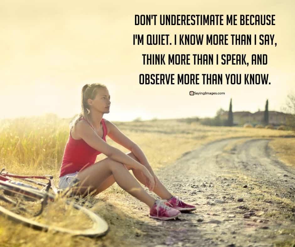 pictures underestimate quotes
