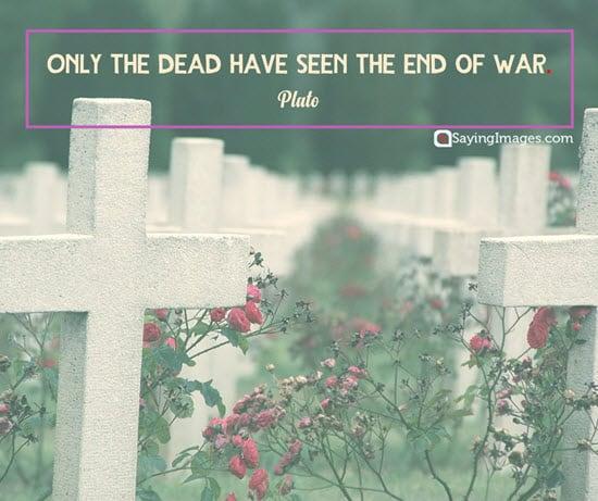 plato war quotes