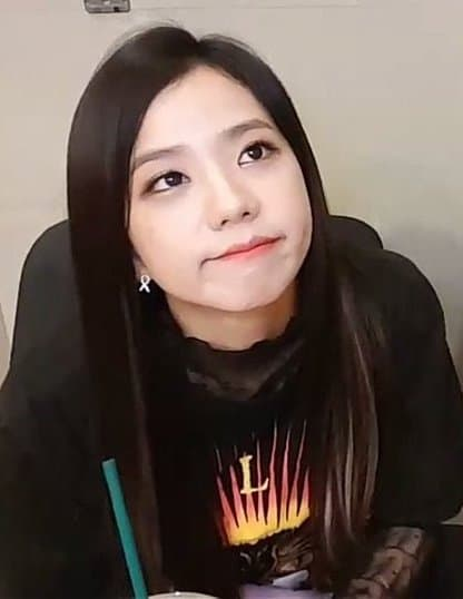 please jisoo meme