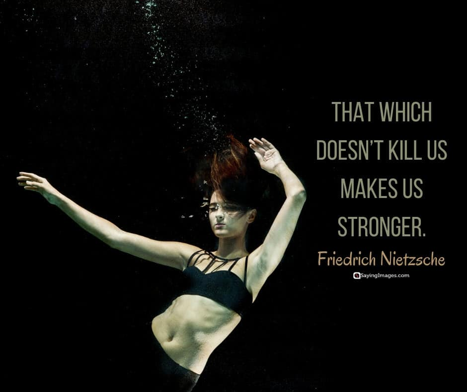 positive inspirational stronger quotes about life