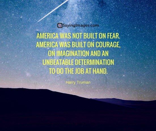 presidential speech quotes