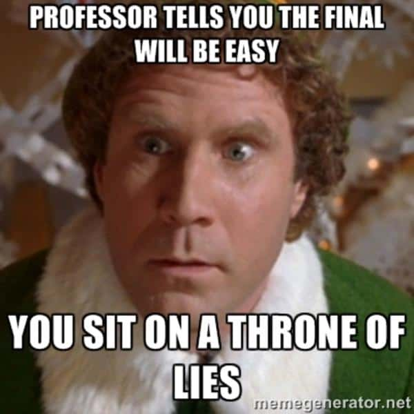60 Buddy The Elf Memes You Won't Be Able To Stop Sharing Delectable Elf Quotes