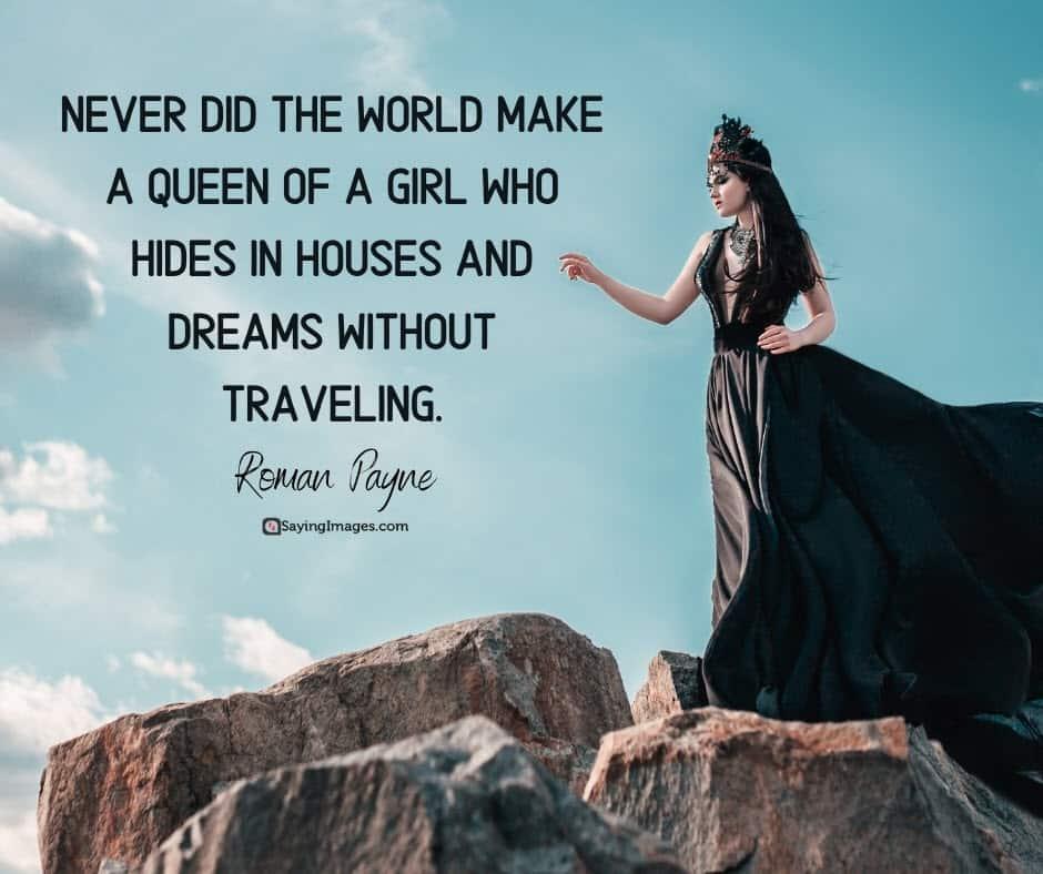queen dreams quotes