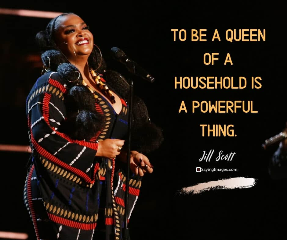 queen household quotes