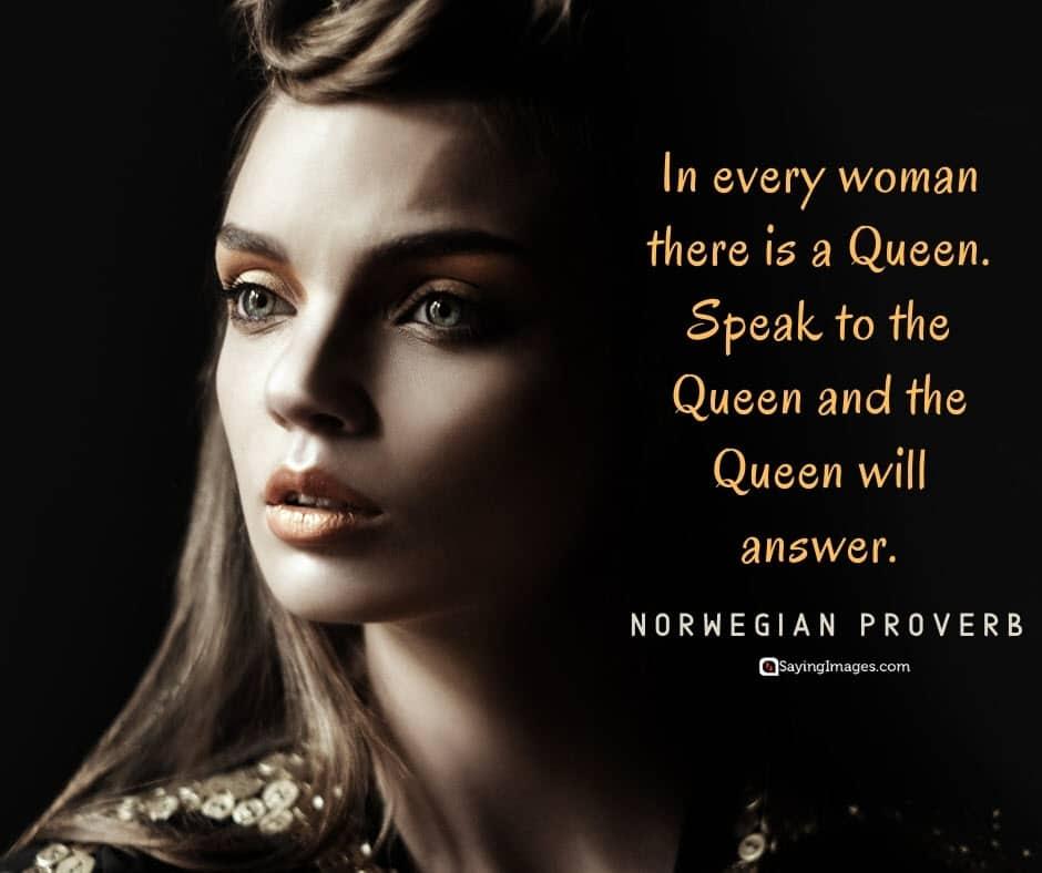 queen speak quotes
