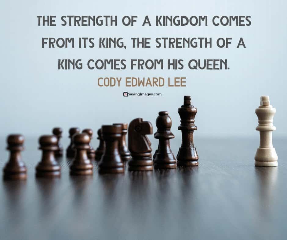 queen strength quotes