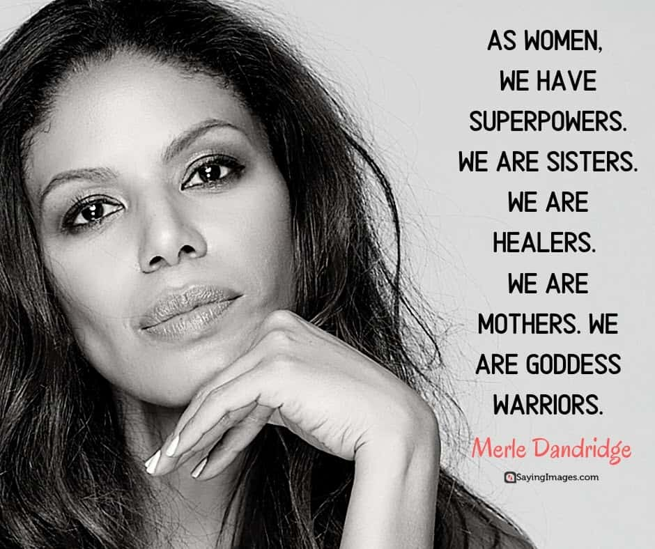 queen warrior quotes