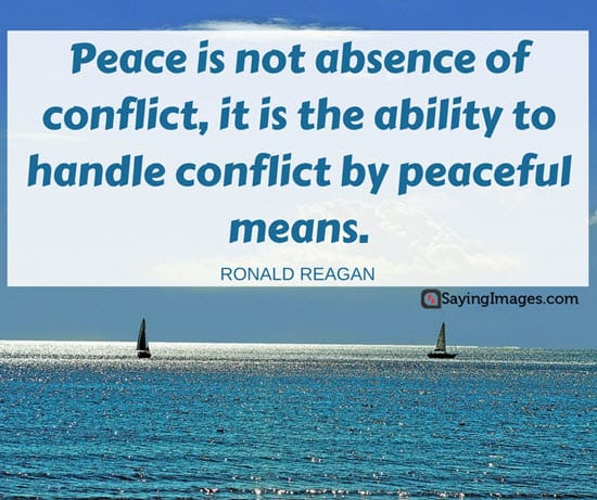29 peace quotes that ll calm your anxious mind sayingimages com