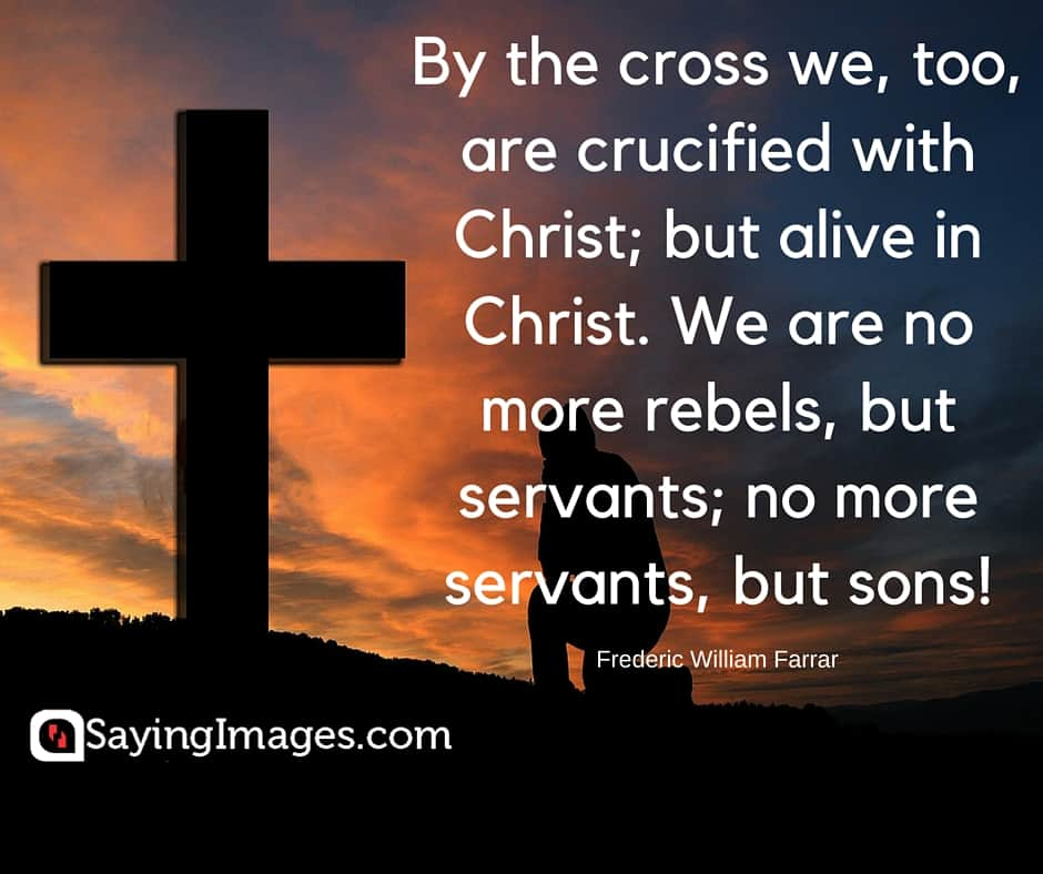20 Inspirational Good Friday Quotes