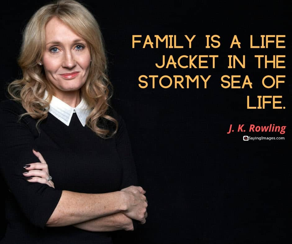 quotes about life family