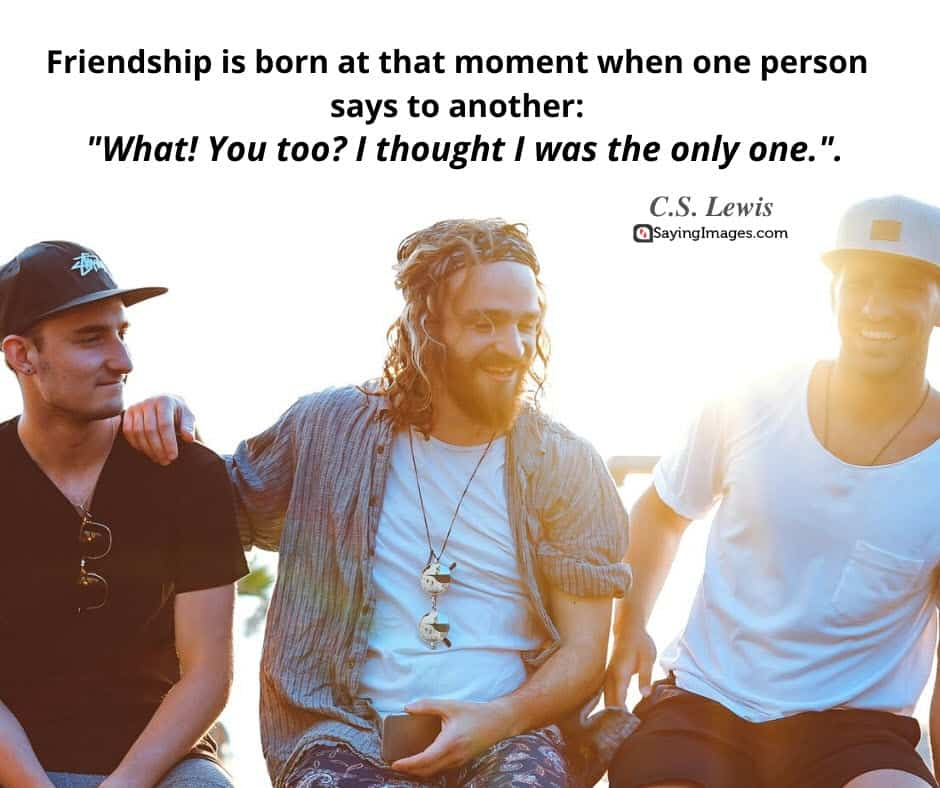 quotes about life friendship