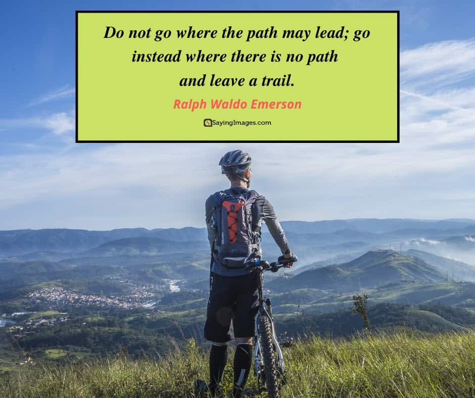 quotes about life path