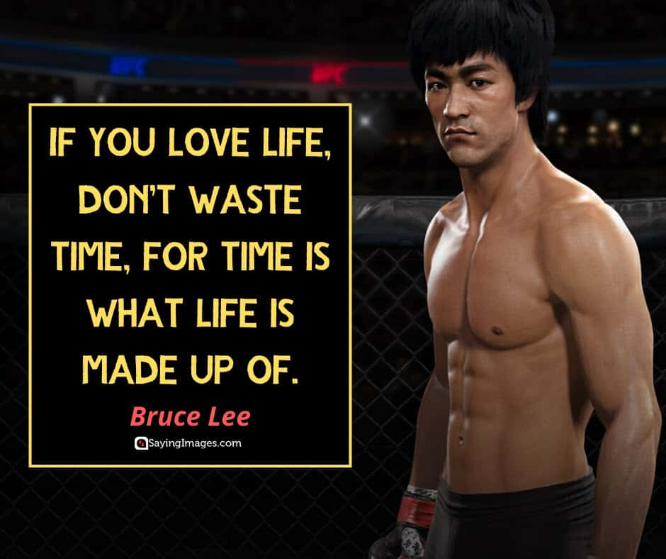 quotes about life time