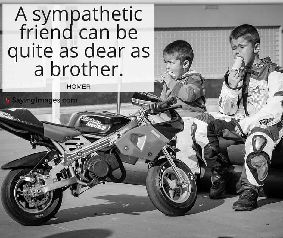 quotes brother