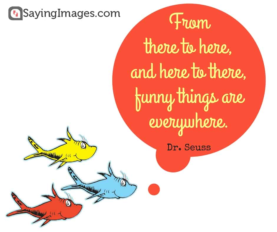 quotes by dr seuss