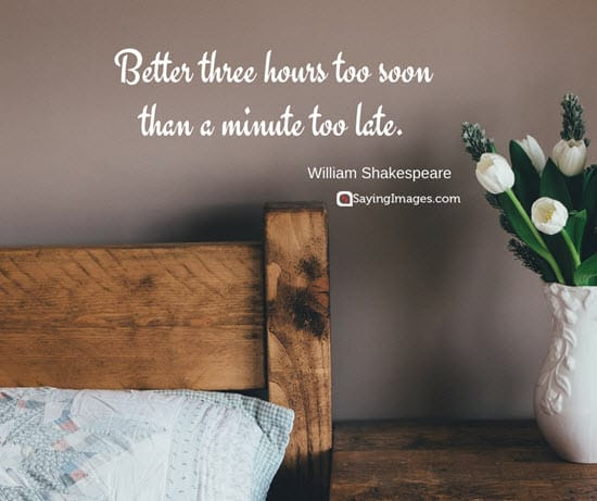quotes by shakespeare