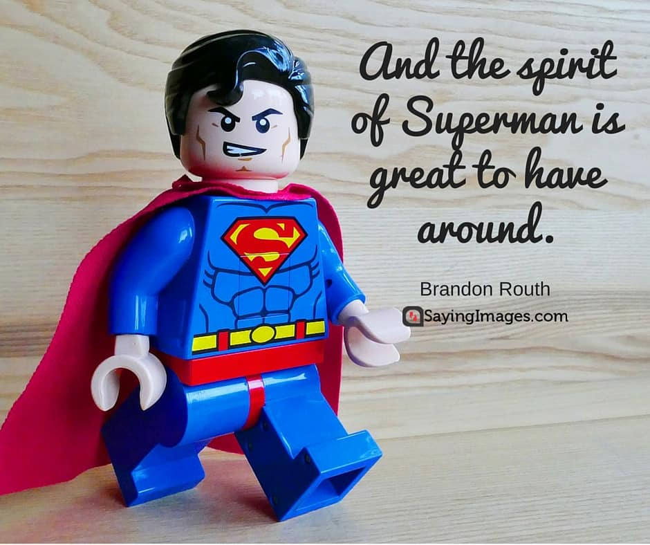 quotes by superman