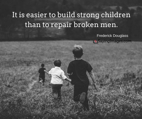 30 Inspiring Quotes About Children | SayingImages com