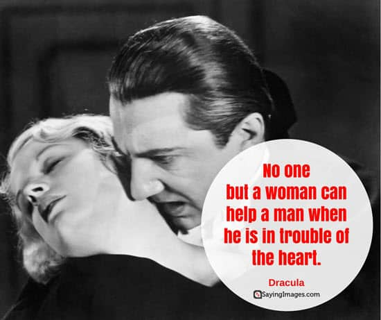 quotes dracula