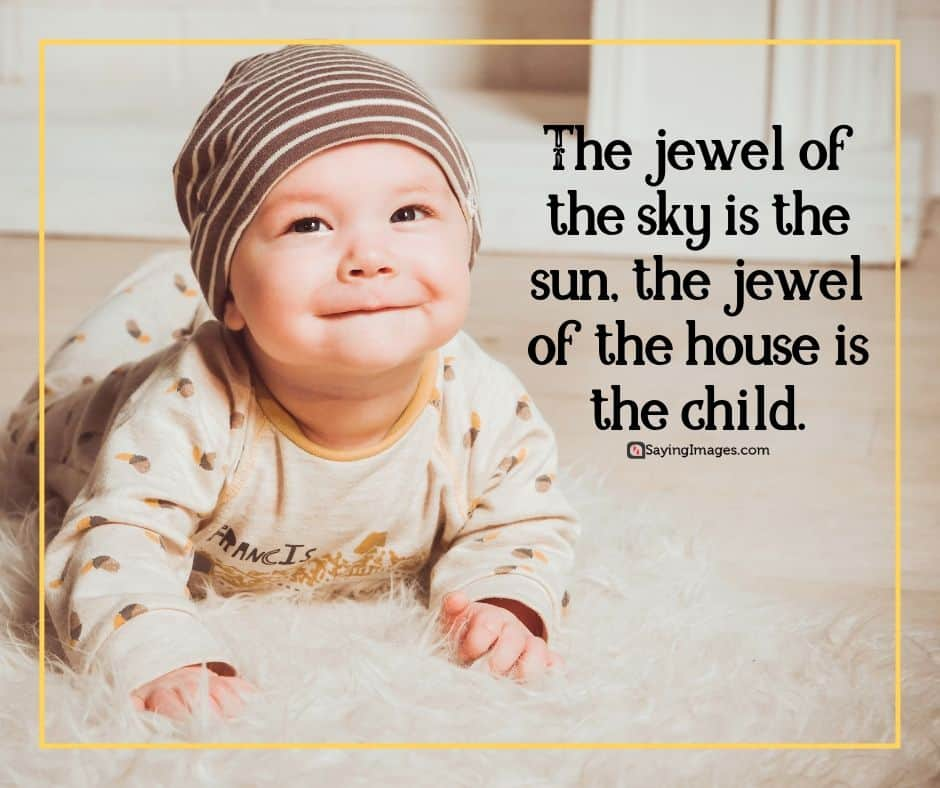 quotes for babies