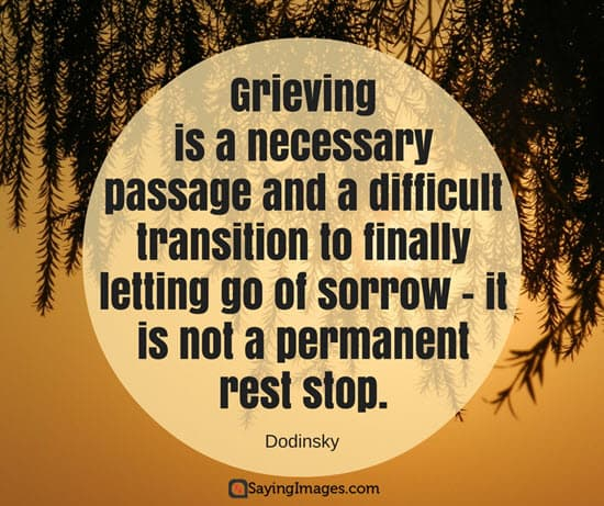 quotes-for-grieving