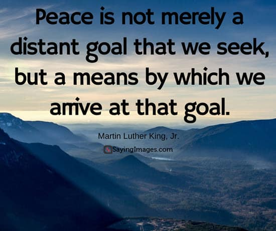 quotes-for-peace