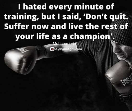 Inspirational Sports Quotes About Life: 30 Inspirational Sports Quotes