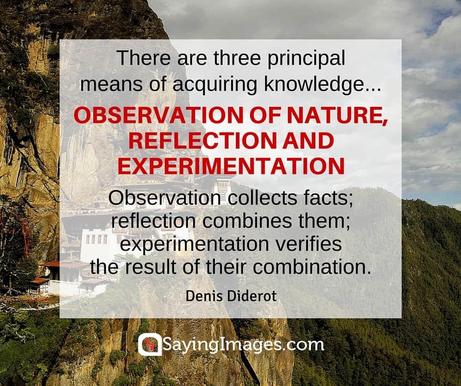 quotes knowledge