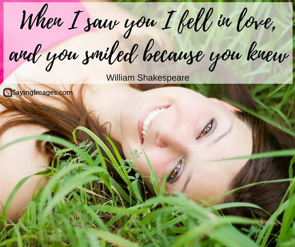 quotes of william shakespeare