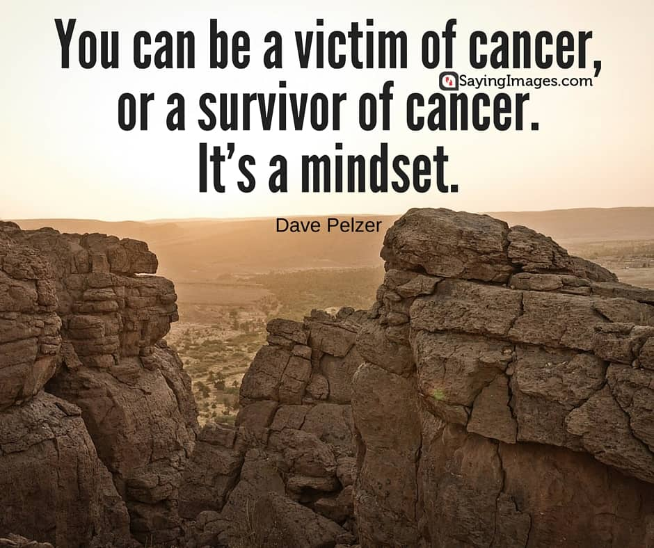 Inspirational Cancer Quotes | 25 Motivational And Inspirational Cancer Quotes Sayingimages Com
