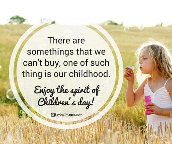 quotes-on-childrens-day