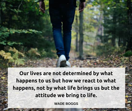 The 25 Best Attitude Quotes Sayingimagescom