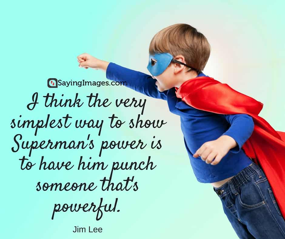 quotes superman