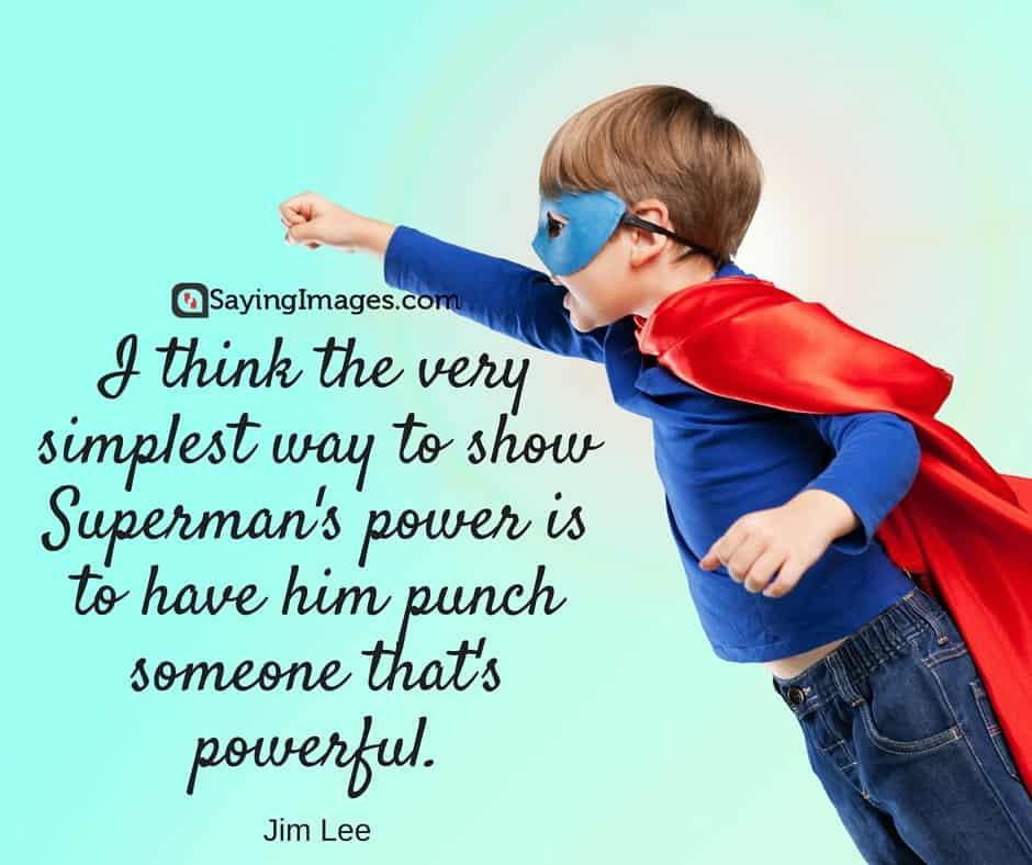 quotes superman