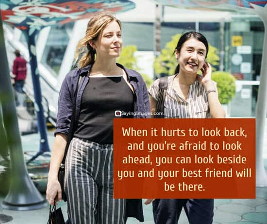 real best friend quotes
