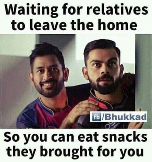 really funny relatives memes