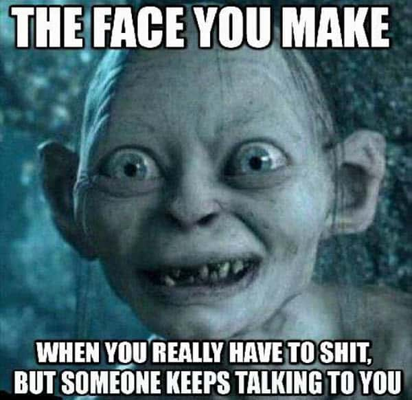 really funny the face memes