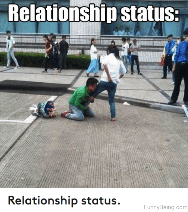 20 funny relationship memes to make your partner laugh