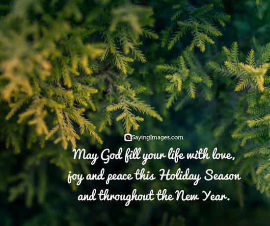 religious quotes christmas