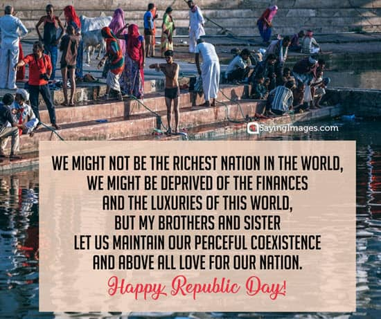 republic day quote greetings