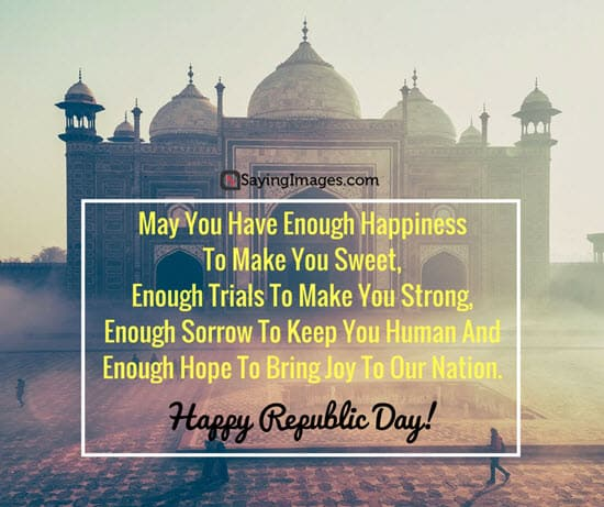 republic day quote