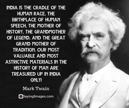 republic day quotes mark twain