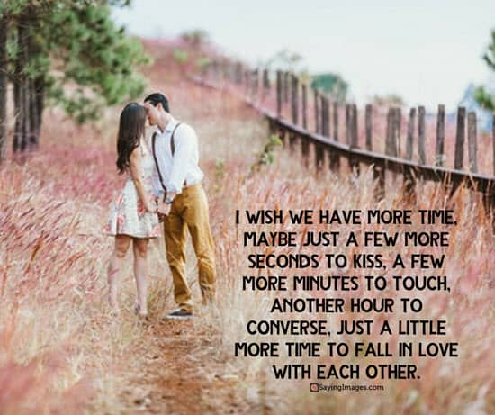 romantic fall in love quotes