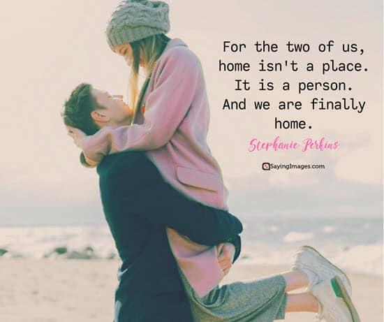 romantic stephanie perkins quotes