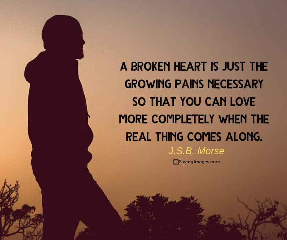 sad love broken heartquotes