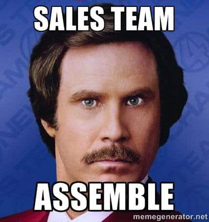 20 funny sales memes that people in sales can relate to