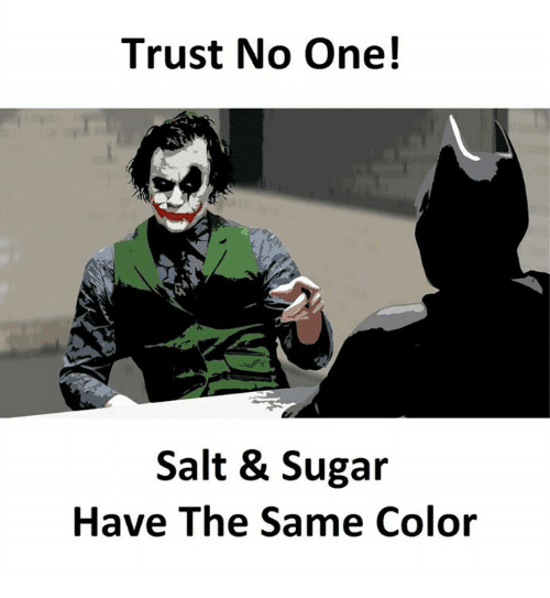 20 Trust No One Memes That\'ll Serve As Your Reminder ...