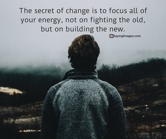 secret to change quotes