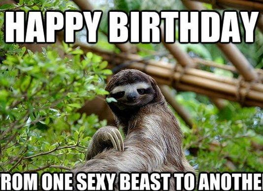 Happy Birthday Wishes & Quotes