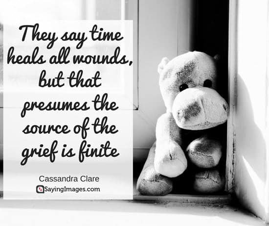 short-grief-quotes
